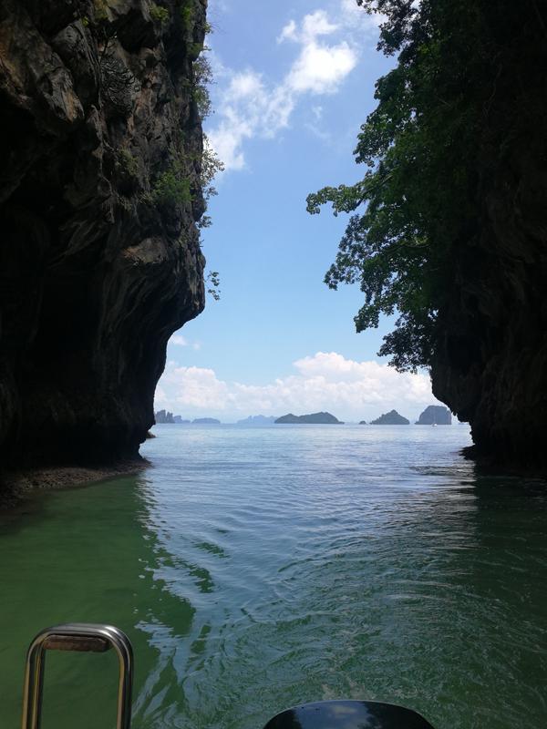 通亚汽车泰国普吉岛旅游