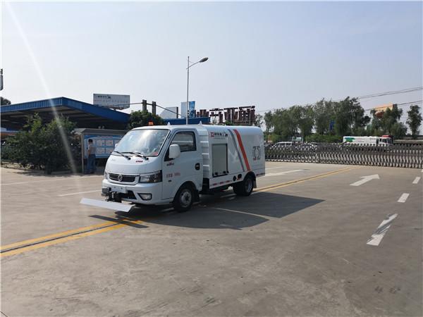 WTY5030TYHD6型路面养护车